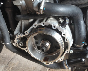 Triumph Sprint 955i alternator magnets