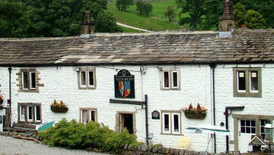 The George Inn, Hubberholme