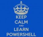 Powershell: File & Folder recursive take ownership and
